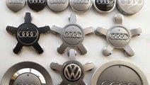 Capace Jante Audi A3 A4 A5 A6 A8 Q5 Q7 – gri / n...