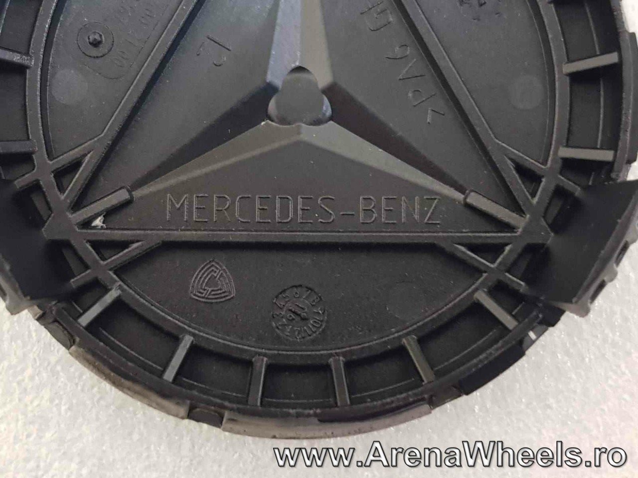 Capace Jante Mercedes A B C E S CLA CLC CLK CLS GLA GLC GLE GLK Class AMG GT T-Modell Coupe Cabrio