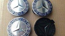 Capace Jante Mercedes Clasa A B C E S CLA CLC CLK ...