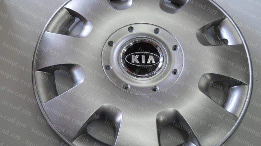 Capace Kia r14 la set de 4 bucati cod 209