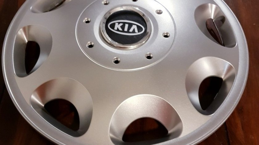 Capace Kia r15 la set de 4 bucati cod 300