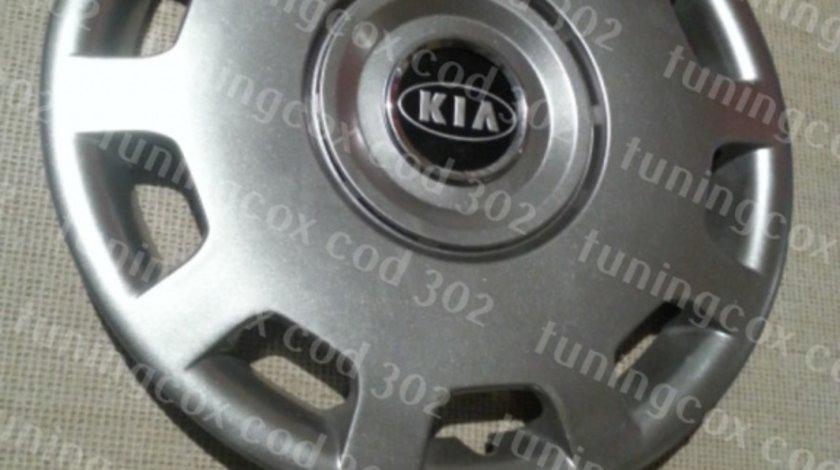 Capace Kia r15 la set de 4 bucati cod 302