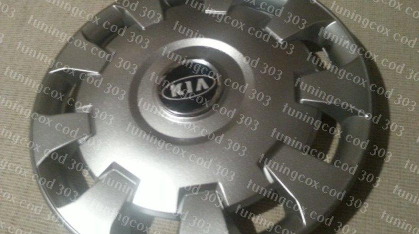 Capace Kia r15 la set de 4 bucati cod 303