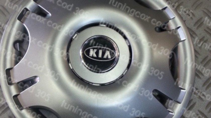 Capace Kia r15 la set de 4 bucati cod 305