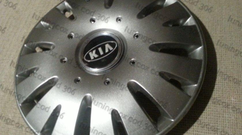 Capace Kia r15 la set de 4 bucati cod 306