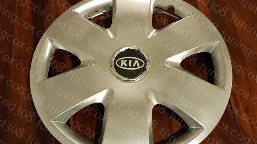 Capace Kia r15 la set de 4 bucati cod 308