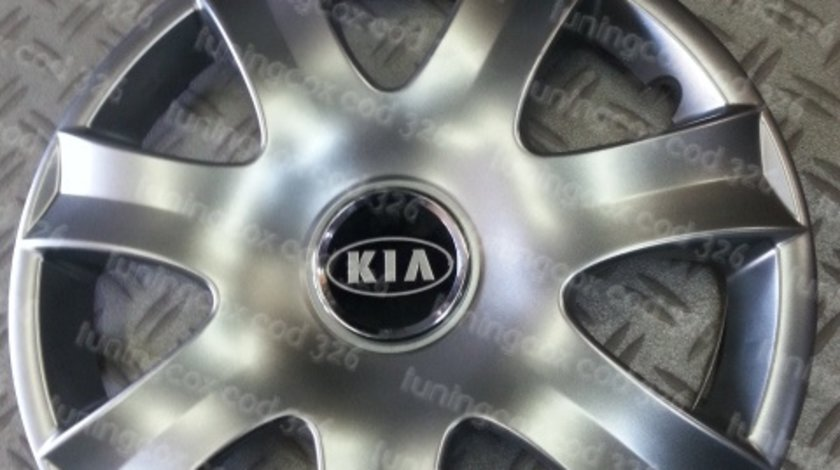 Capace Kia r15 la set de 4 bucati cod 326