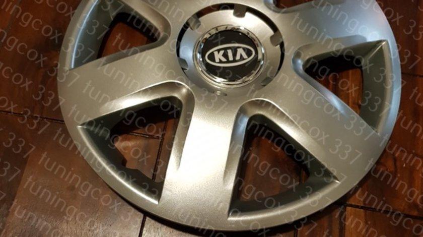 Capace Kia r15 la set de 4 bucati cod 337