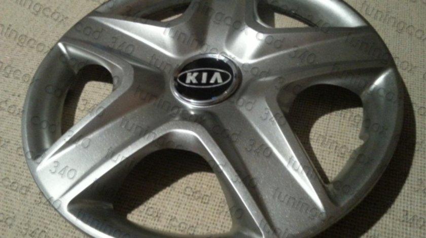 Capace Kia r15 la set de 4 bucati cod 340