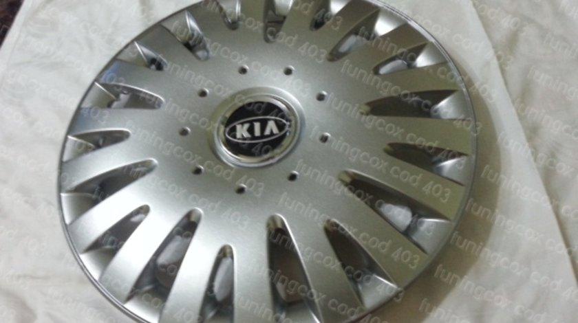 Capace Kia r16 la set de 4 bucati cod 403