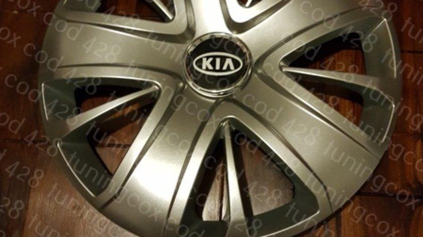 Capace Kia r16 la set de 4 bucati cod 428