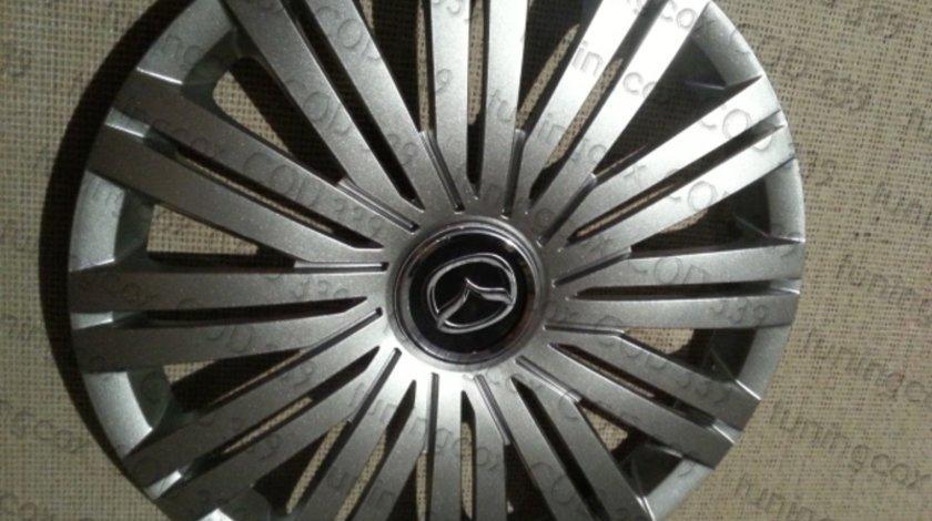 Capace Mazda pe 15 la set de 4 bucati cod 339