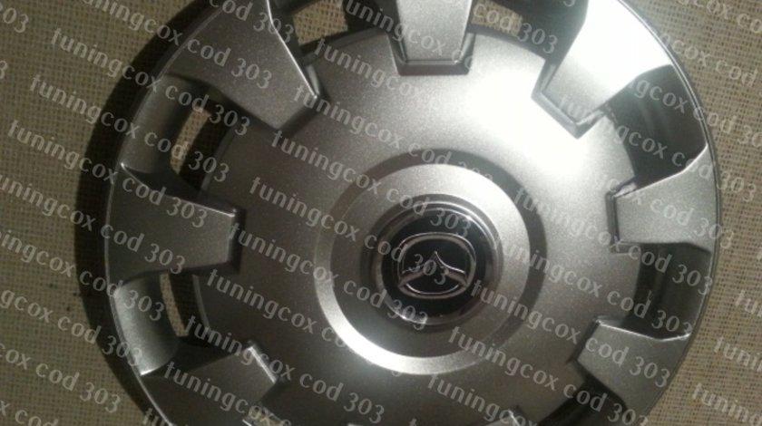 Capace Mazda r15 la set de 4 bucati cod 303