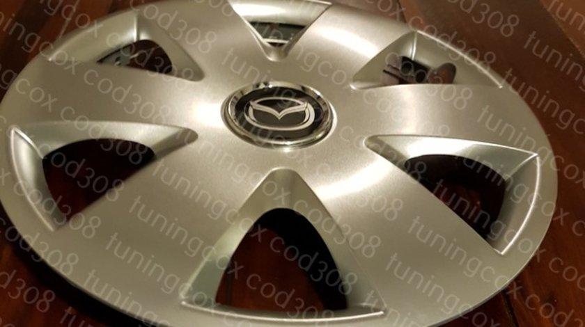 Capace Mazda r15 la set de 4 bucati cod 308
