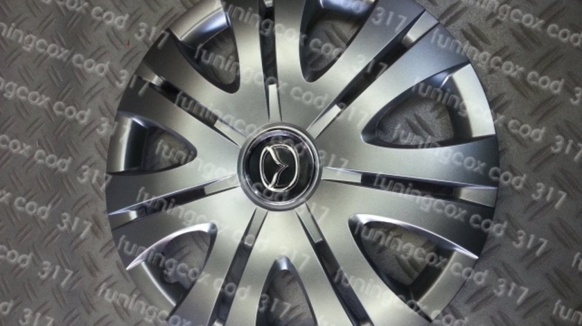 Capace Mazda r15 la set de 4 bucati cod 317