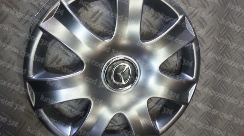 Capace Mazda r15 la set de 4 bucati cod 326