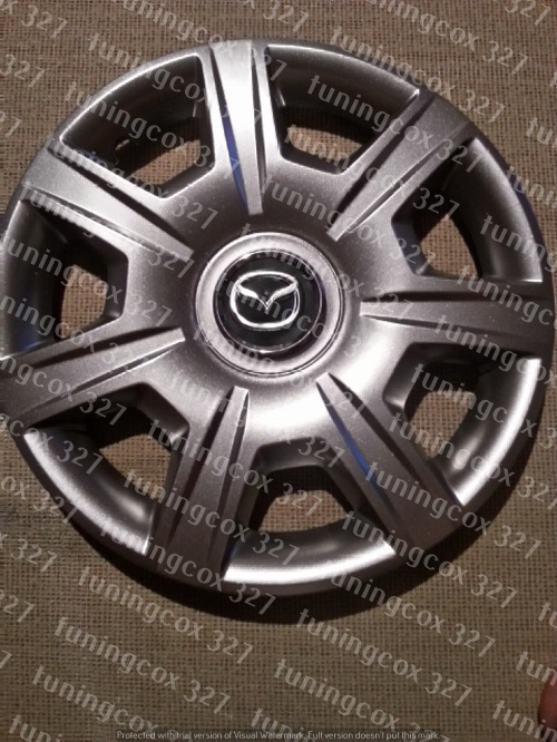 Capace Mazda r15 la set de 4 bucati cod 327