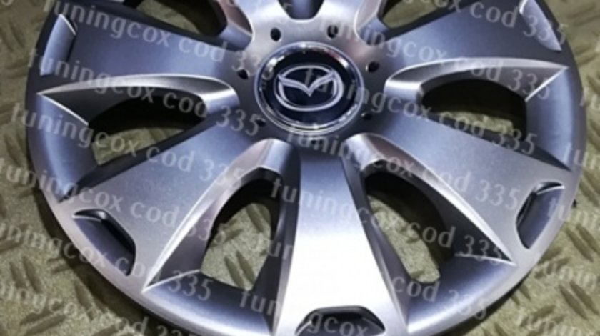Capace Mazda r15 la set de 4 bucati cod 335