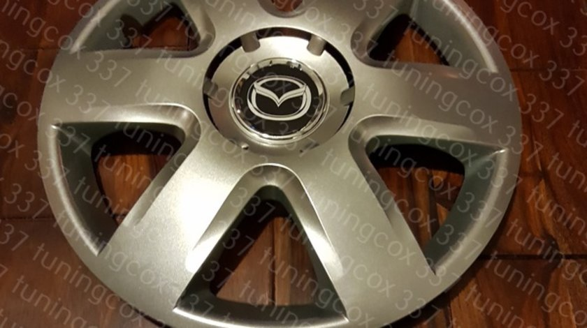 Capace Mazda r15 la set de 4 bucati cod 337