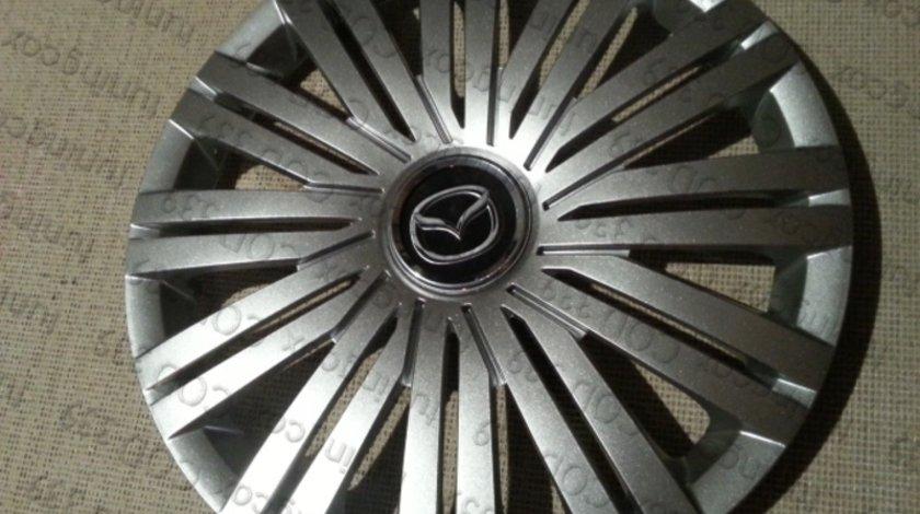 Capace Mazda r15 la set de 4 bucati cod 339