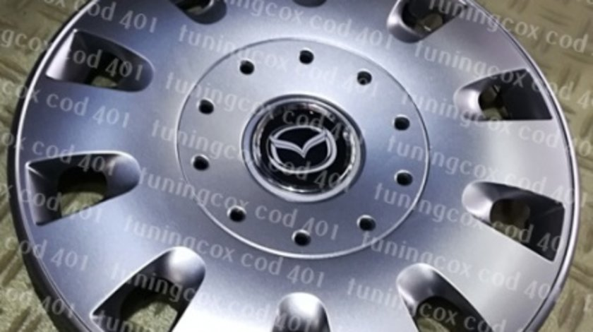 Capace Mazda r16 la set de 4 bucati cod 401