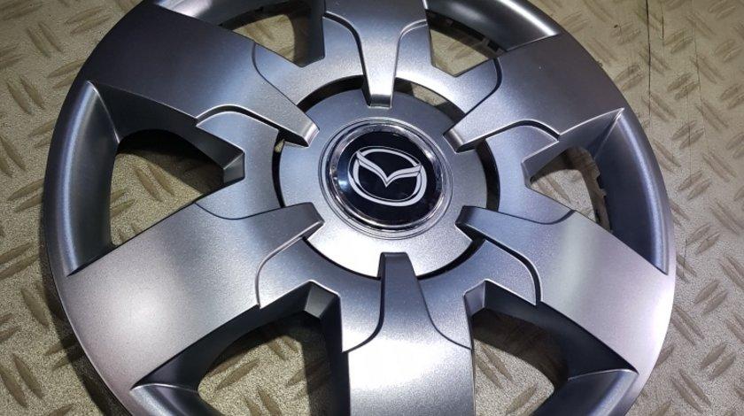 Capace Mazda r16 la set de 4 bucati cod 413