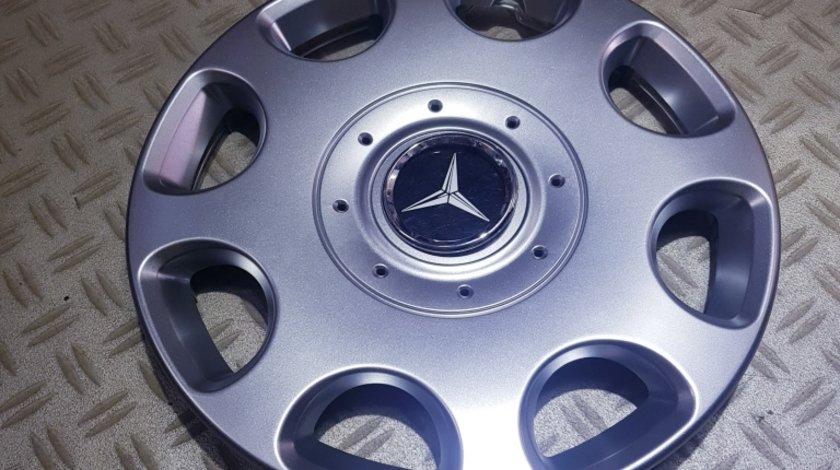 Capace Mercedes r14 la set de 4 bucati cod 208