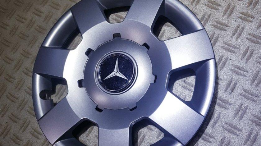 Capace Mercedes r14 la set de 4 bucati cod 219