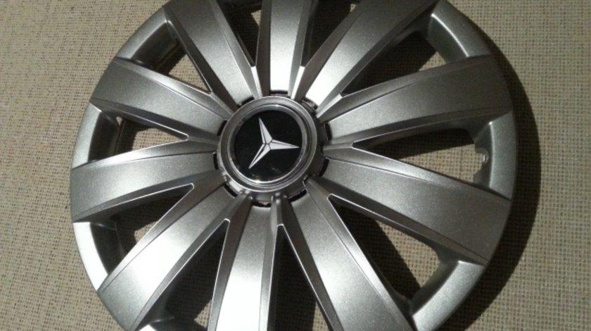 Capace Mercedes r14 la set de 4 bucati cod 226