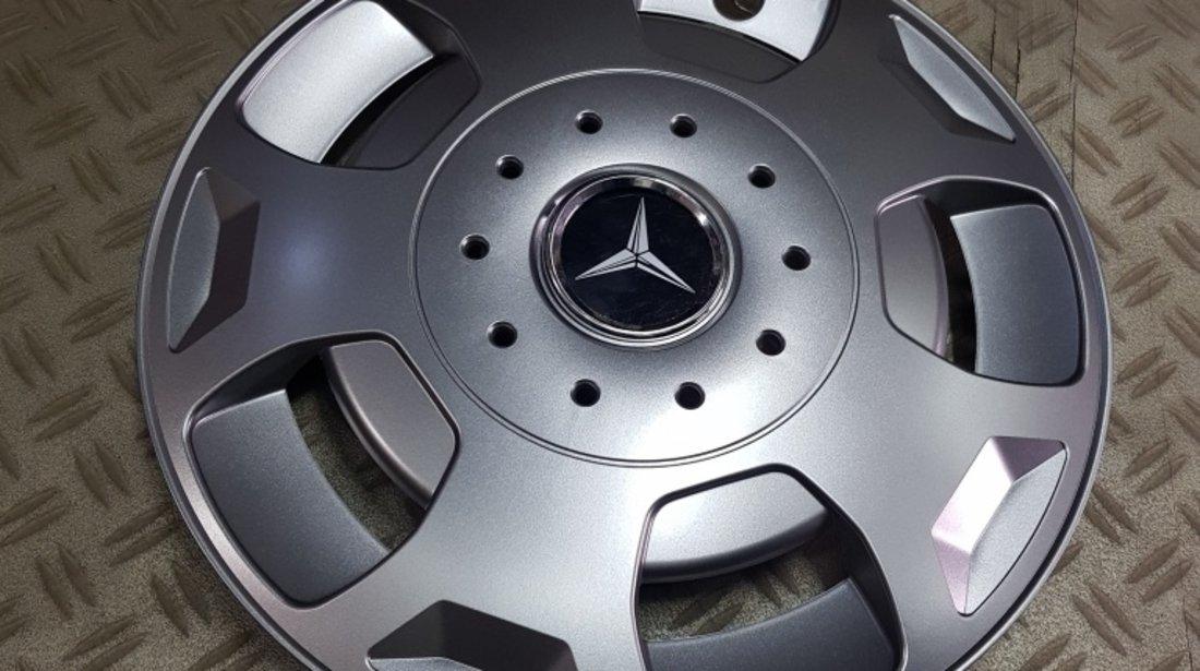 Capace Mercedes r16 la set de 4 bucati cod 404