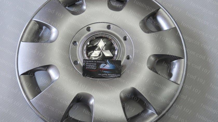 Capace Mitsubishi r13 la set de 4 bucati cod 107