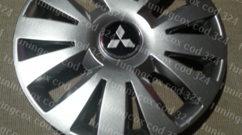 Capace Mitsubishi r15 la set de 4 bucati cod 324