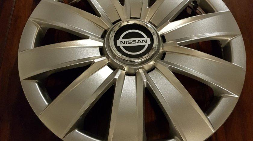 Capace Nissan r14 la set de 4 bucati cod 226