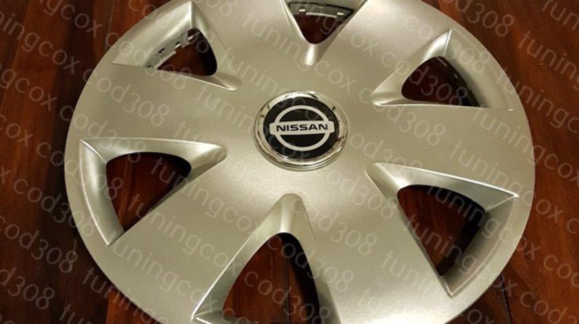 Capace Nissan r15 la set de 4 bucati cod 308