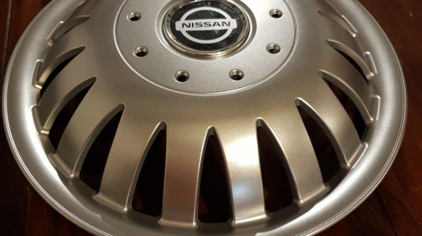 Capace Nissan r15 la set de 4 bucati cod 320