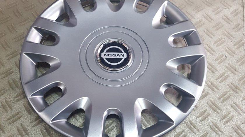 Capace Nissan r15 la set de 4 bucati cod 333