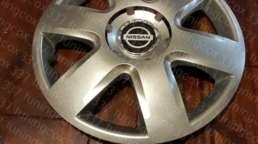 Capace Nissan r15 la set de 4 bucati cod 337