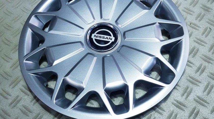 Capace Nissan r15 la set de 4 bucati cod 338