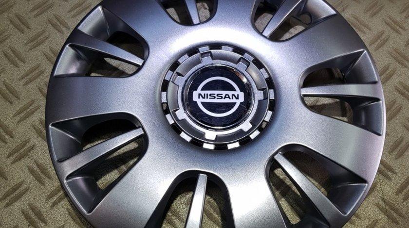 Capace Nissan r16 la set de 4 bucati cod 407