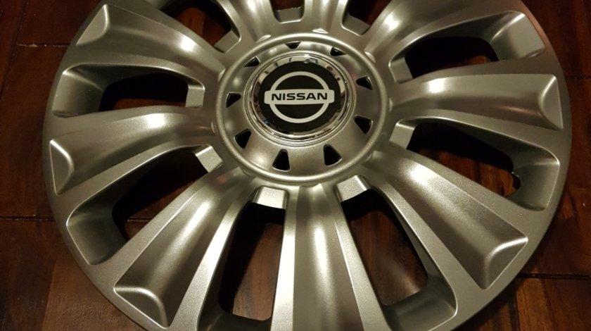 Capace Nissan r16 la set de 4 bucati cod 424