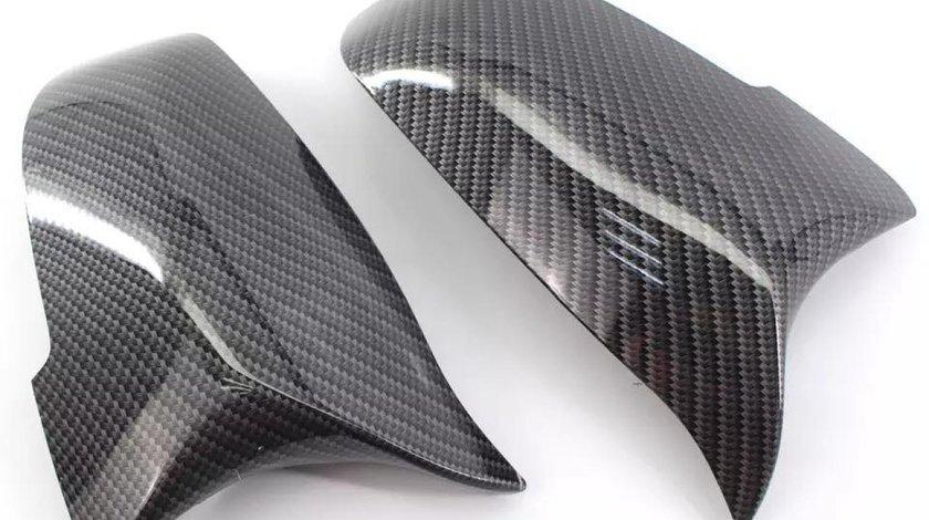Capace Oglinda BMW tip M Carbon BMW F10 F11 f06 f12 f13 f01 seria5-6-7