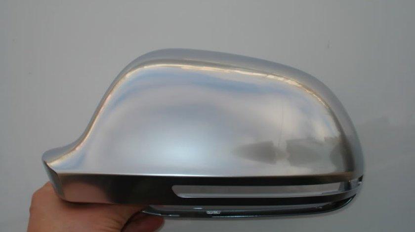 Capace Oglinzi Aluminiu Mat Audi A3a4a5a6a8q5 2009