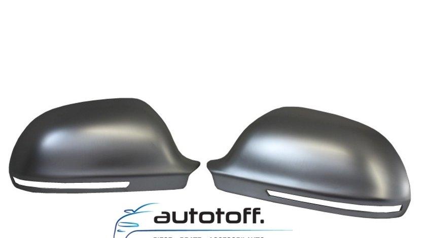 Capace oglinzi Audi A3 (8P), A4 (B8), A6 (4F) Facelift, A5, S5, RS5, A8