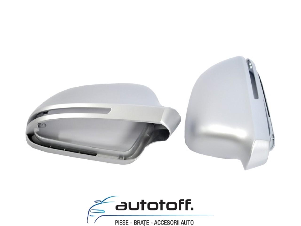 Capace oglinzi Audi A3 8P, A4 B8, A6 4F Facelift, A5 S5 RS5, A8