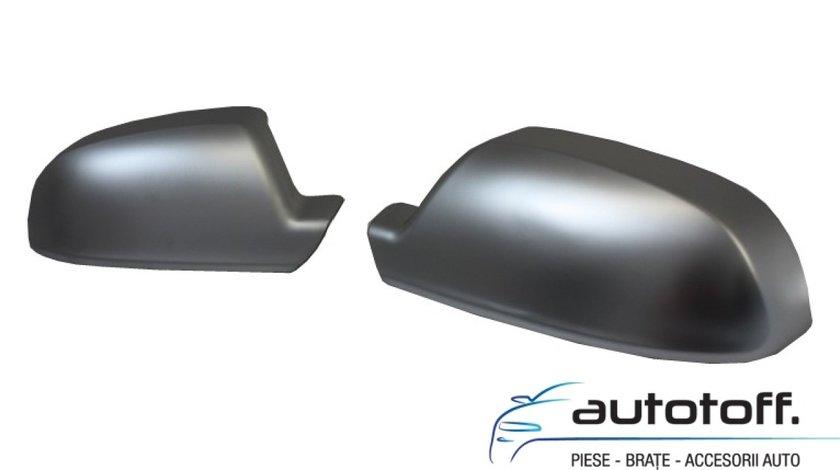Capace oglinzi Audi S3 A3 8P S4 A4 B6 B7 S6 A6 4F Aluminiu mat