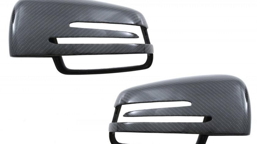Capace oglinzi carbon Mercedes A Class W176(13-17)