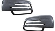 Capace oglinzi carbon Mercedes Benz GLA Class x156...