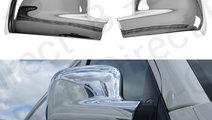 Capace oglinzi crom Volkswagen Transporter T5