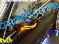 Capace oglinzi Mercedes E Class W211 FACELIFT look