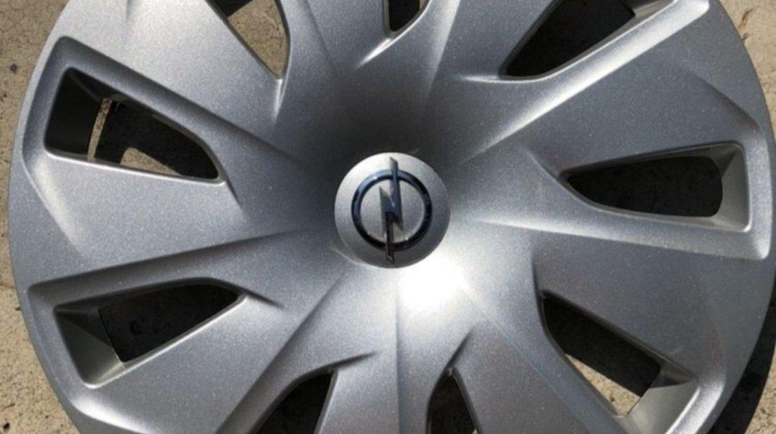 """Capace Opel 15"""", originale , noi"""
